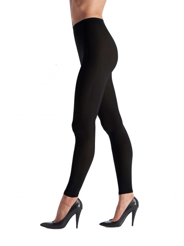 Leggings - Oroblu All Colors Leggings - Sort