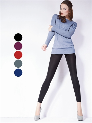 Leggings Galaxy 120 Sort