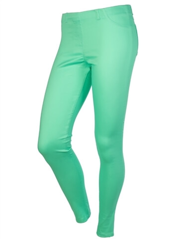 Leggings - Leggy Tone 3 - Mint