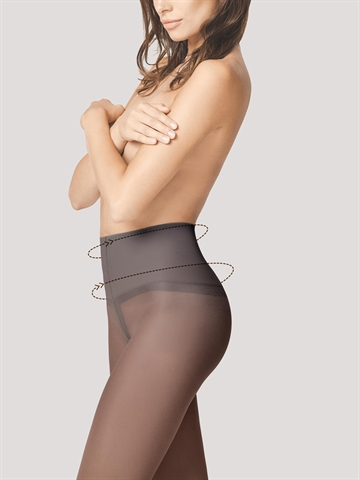 Shapewear Fit Control 40 Sort