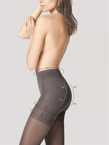 Shapewear Total Slim 40 Sort
