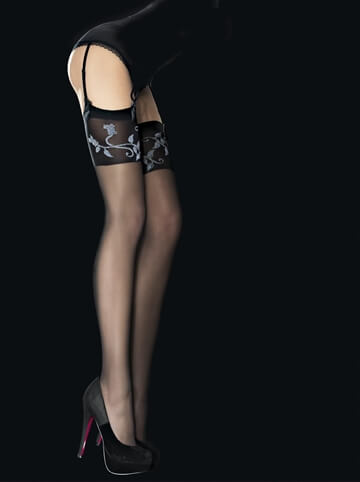 Stockings Epoca Sort