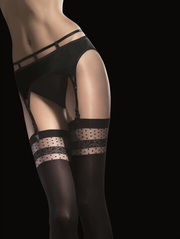 Stockings Nell Sort